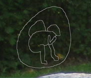 Fairy Orb Outline 1