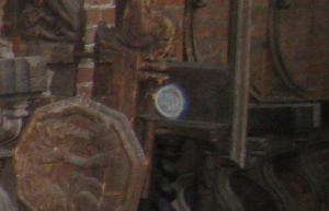 Chapel Orb