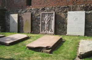 Knight Graves