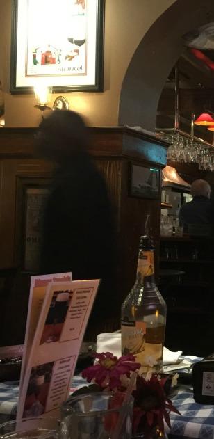Tavern Ghost