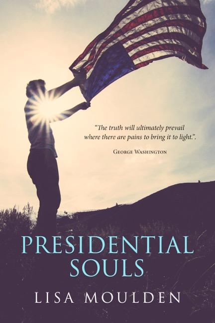 V1 - Moulden - Presidential Souls Cover Mockup 2