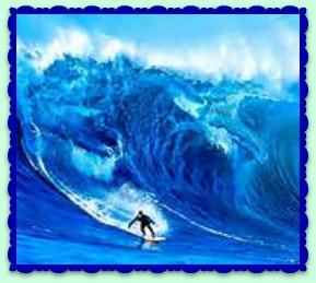 Surfboarding